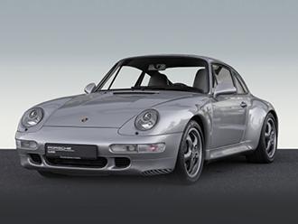 Der 911 Carrera S. Keine Grenzen, wenn es um Fahrspaß und Pulsbeschleunigung geht.