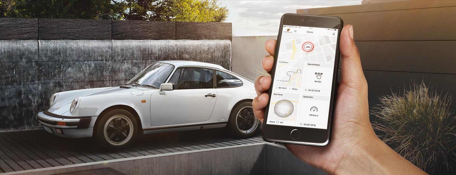 Porsche Service   Serviceangebote
