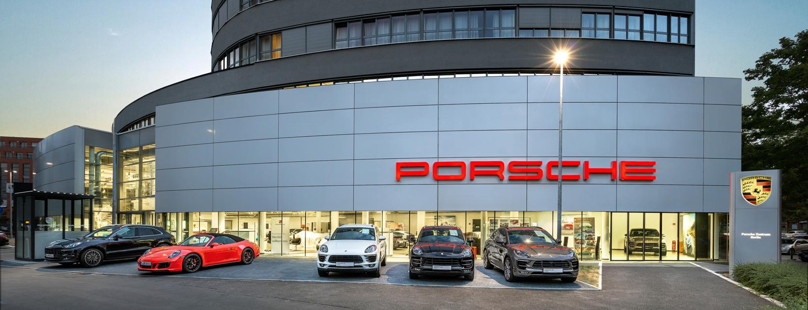 Unser Partner | PZ Berlin