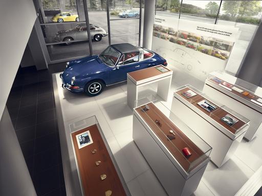 Porsche Classic Online Shop:<br/> Wir schenken Ihnen im Zeitraum vom 01.07.2019 - 30.09.2019 die Versandkosten.